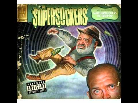 Supersuckers -  Rock'n'Roll Records (Ain't Selling This Year) [Explicit]