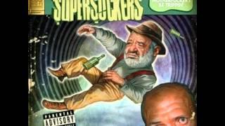 Supersuckers -  Rock