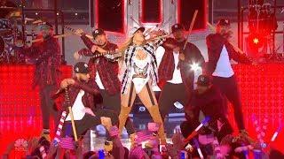 Скачать Jennifer Lopez Jenny From The Block 4th Of July 2017