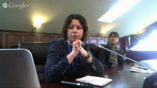 Ирина Ван Ден Несте, RISI, Тренды европейской гофрокартонной индустрии.(, 2017-02-03T22:22:52.000Z)
