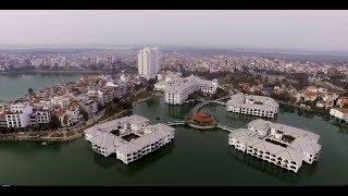 Một ngày khám phá khách sạn InterContinental Hanoi...