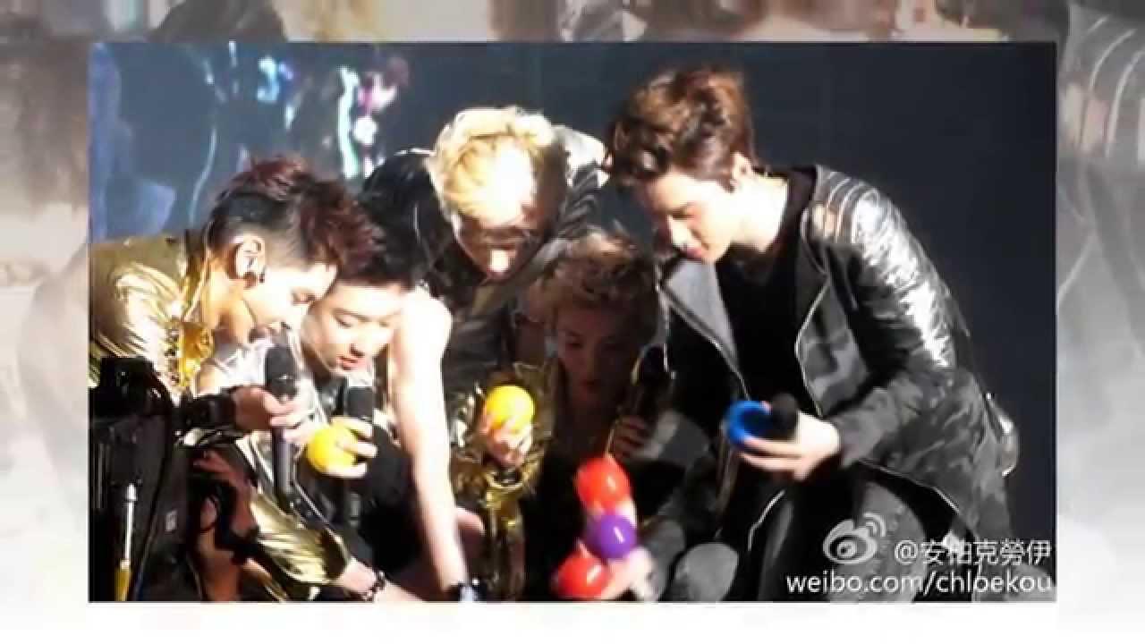 Download [LYRICS] [FMV] XOXO - EXO K + EXO M ♥