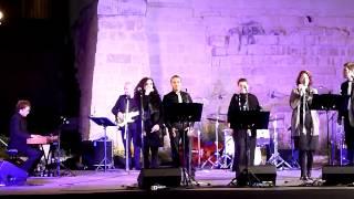 "08. ""PENNSYLVANIA SIX-FIVE THOUSAND"" - BEAT FIVE @ Teatro Romano (Lecce, 30.4.2014)"