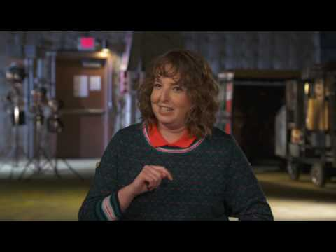"""Powerless    Jennie Pierson – """"Wendy"""" Interview    SocialNews.XYZ"""
