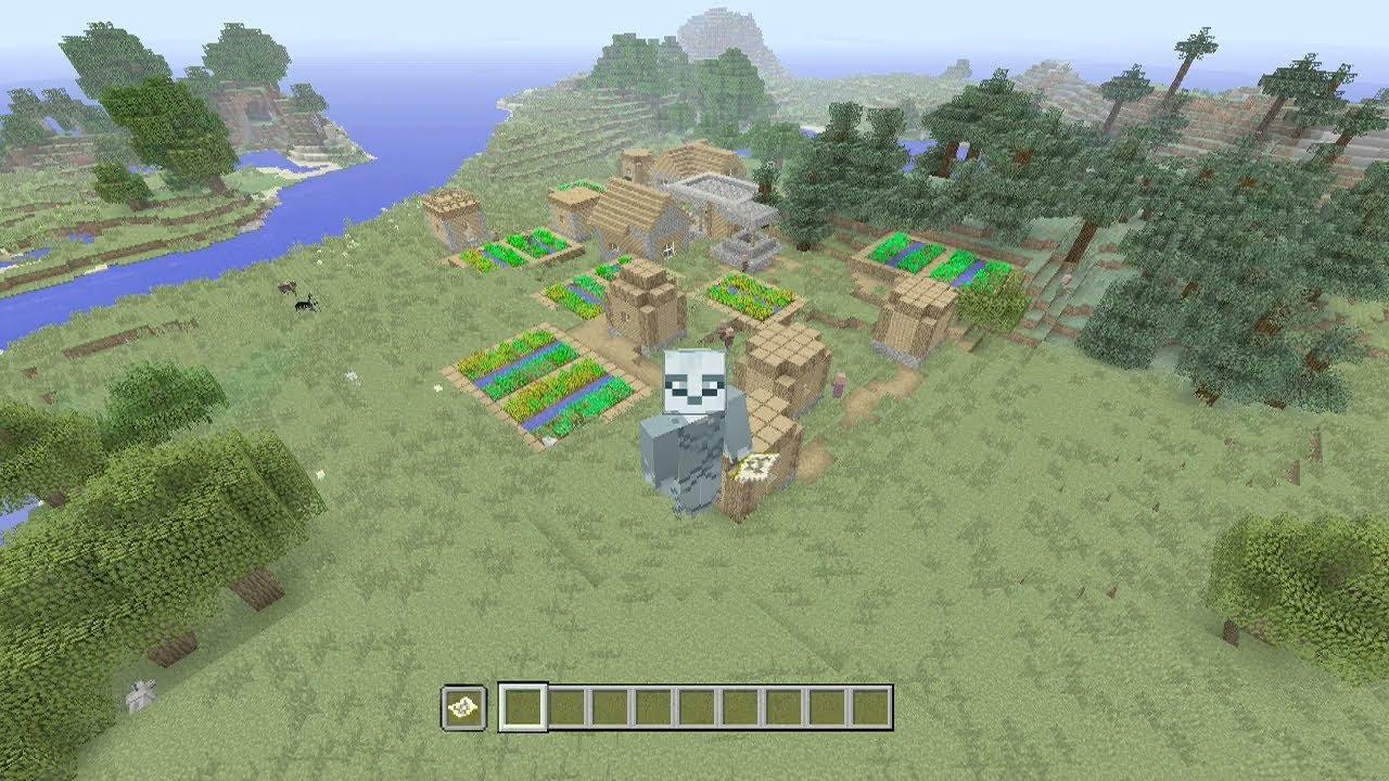 Minecraft Village Seed Xbox One 2019 – Confsden com