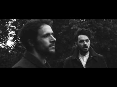 Roddy Hart & The Lonesome Fire - Violet (Official Video)