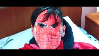 Человек паук вожатый House Of Air