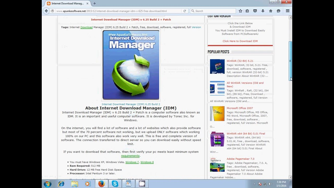 winrar registered download