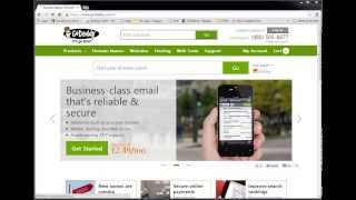 Install WordPress on a Godaddy Hosted Domain – Simple and Fast