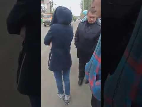 Так работают приставы, город Нижнеудинск,.