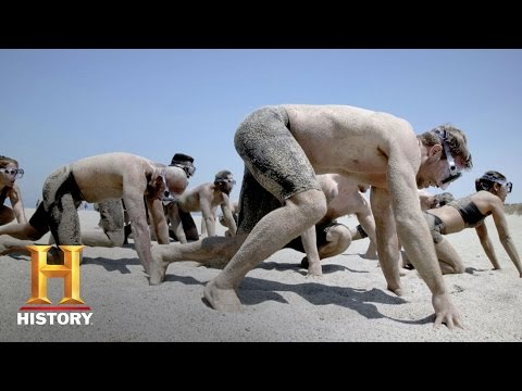The Selection: Bonus: Six Feet (Episode 1) | History