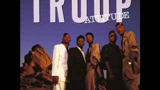 Troop-All I Do Is Think Of You (Chopped AND DOGGED)