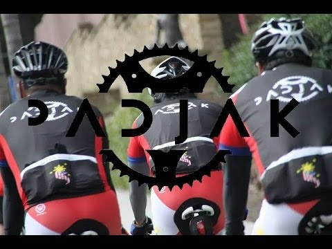 PADJAK CYCLING GROUP ( Oceanside meet Rancho Cucamonga )
