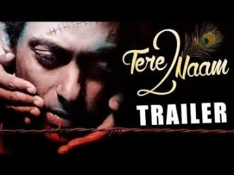 Tere Naam.2(2018) official  Traile | Salman Khan | in Hindi full HD Download new video All video...