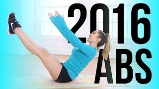 the ultimate 2016 ab workout