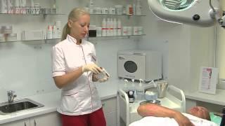 Лечение келоидных рубцов в