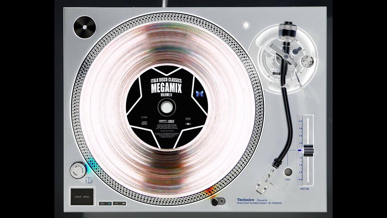 Various - Disco Classics - The Box Volume 2