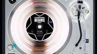 ITALO DISCO CLASSICS MEGAMIX VOL. 2 (℗2008)