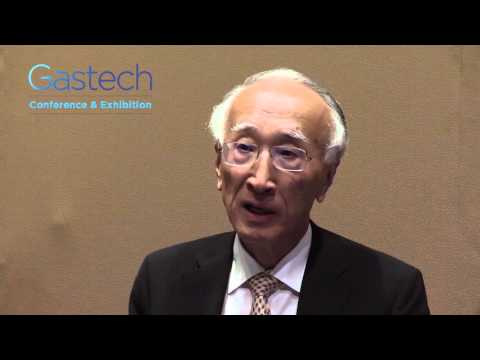 Exclusive interview with Nobuo Tanaka: Japan's energy challenges & the role of gas