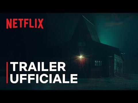 A Classic Horror Story | Trailer Ufficiale | Netflix
