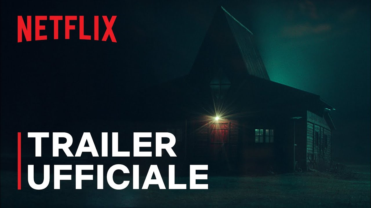 Download A Classic Horror Story | Trailer Ufficiale | Netflix