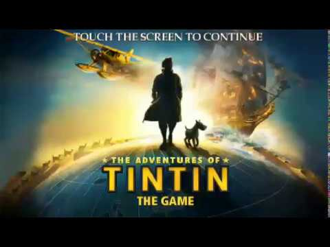 🎮The Adventure Of TinTin Game Apk Data  #Smartphone #Android