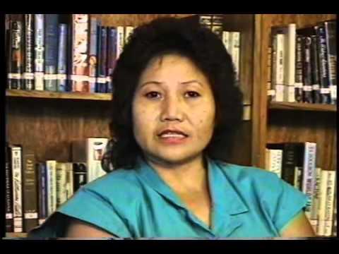 Micronesian Seminar 05 : Beneath Paradise: Domestic Violence