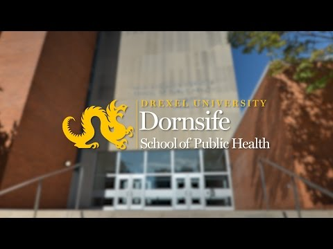 Drexel's Dornsife School of Public Health