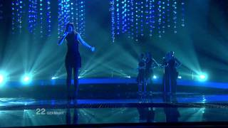 Lena - Satellite (Germany - Final Rehearsal - Eurovision Song Contest 2010) FULL HD