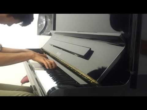Adagio in G minor Tomaso Albinoni Full piano version