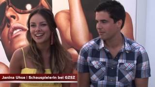 TV Trailer VM by Vera Mont mit Janina Uhse
