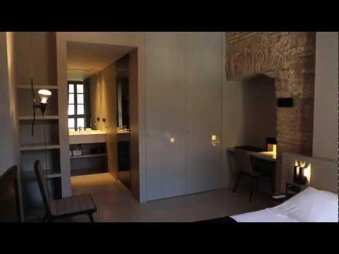 Room 16 - The Palace Kitchen / Caro Hotel (Valencia, Spain)