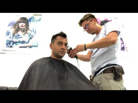 How to get best hair cut thailand bangkok CENTRAL BANGNA