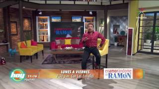 ¡ Enamorándome de Ramón   Avance 16 de mayo Hoy - Televisa