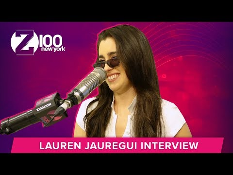 Shelley Rome - Lauren Jauregui Debated Going To College After Fifth Harmony Break