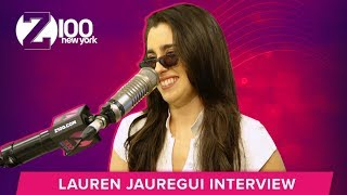 Lauren Jauregui Debated Going To College After Fifth Harmony Break