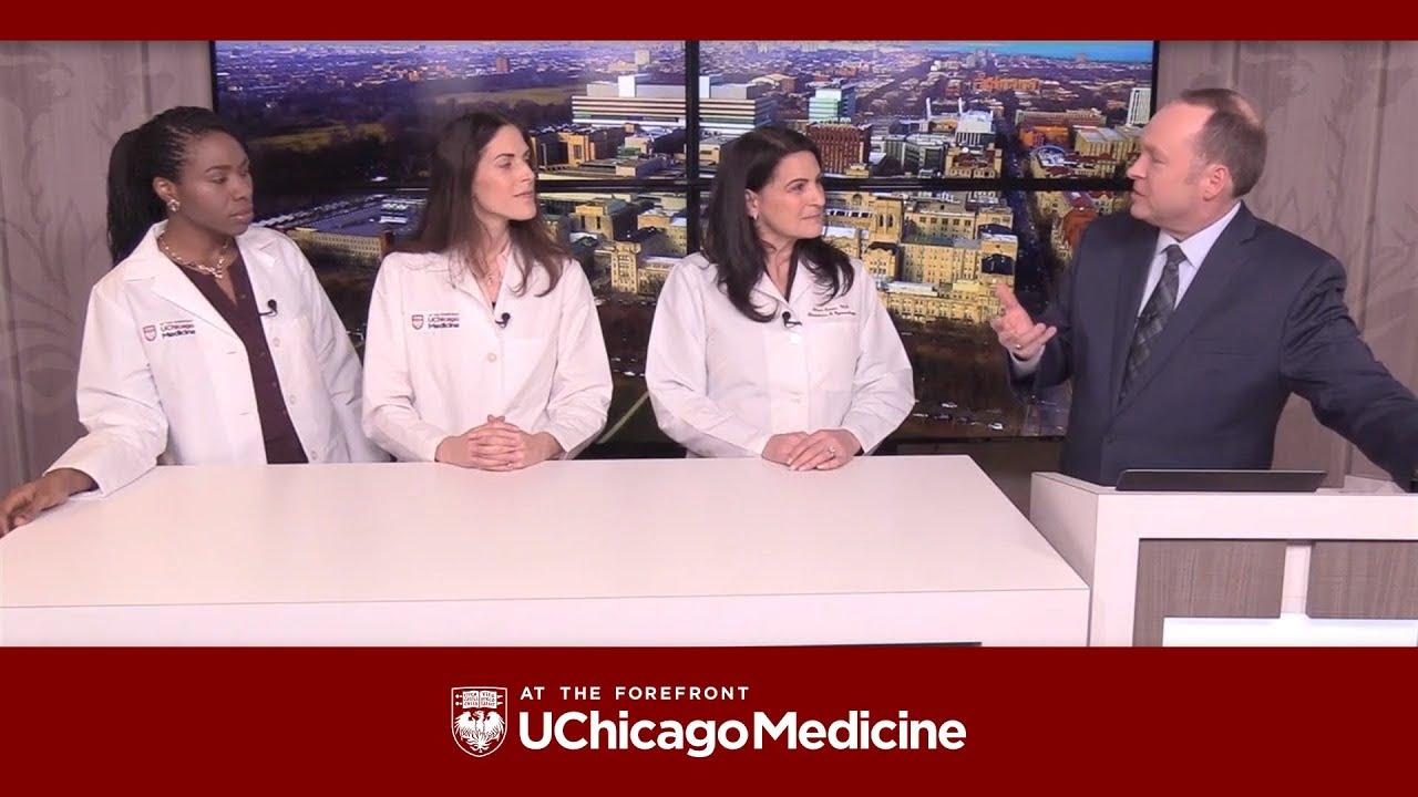 Fibroids and Endometriosis Explained: Expert Q&A