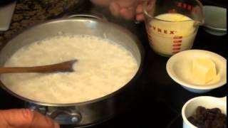 Dad Can Cook,d.c.c.raw Rice Pudding.(season 5)