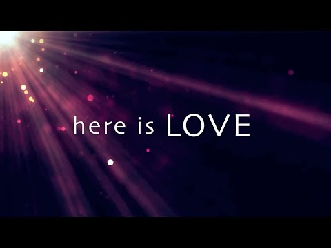 GYC 2016 - Here Is Love (Hartland Mens Choir & Wildwood Strings) from YouTube · Duration:  4 minutes 18 seconds