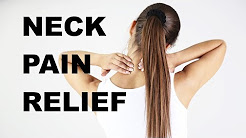 Neck Pain Relief White Plains Westchester County NY with Dr Rob Silverman