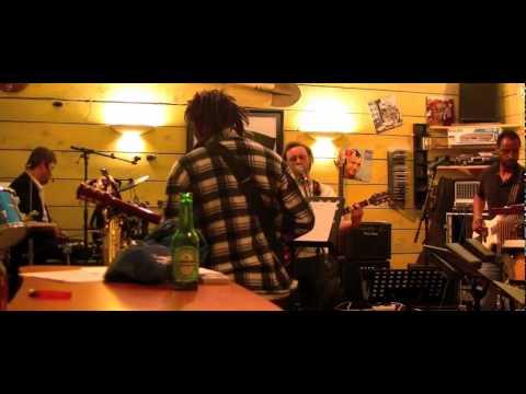 Yaga - 07 - Bob marley - Crazy baldheads