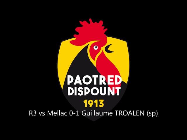 R3 vs MELLAC