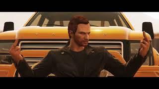 GTA V - Безумный Макс: Дорога ярости [Переведено/RUS]
