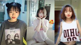 o00 TV || những cô gái xinh xắn trên tik tok Việt Nam😘