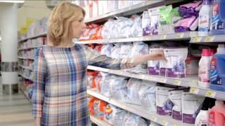 видео Где купить бесфосфатный стиральный порошек