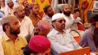 ishq en Mohabat jo fasano mahesar by kabootar faqeer mahar about Haji Ghulam Nabi mahesar