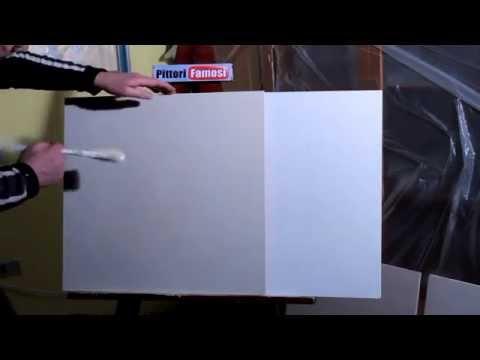 Tecniche speciali per dipingere pareti soggiorno camera for Dipingere soggiorno idee