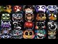 300 Best Jumpscares In 20 Minutes FNAF Fans Creations mp3