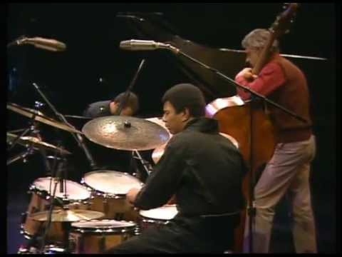 Keith Jarrett Standards Trio