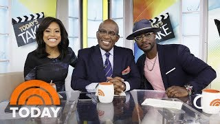 taye diggs how stella got her